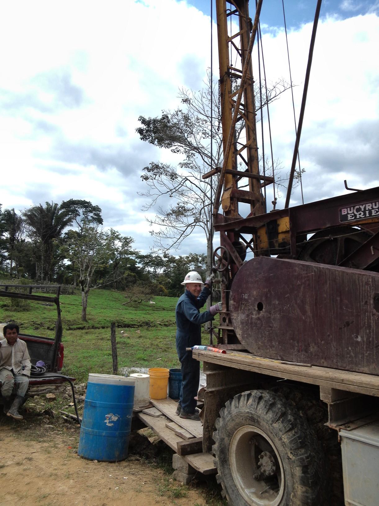 Robinson Well Drilling Salem Oregon